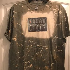 Women's sublimation image shirt. Great for fall.
